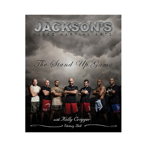 Mixed Martial Arts Games: Jackson's Mixed Martial Arts: The Stand-up Game